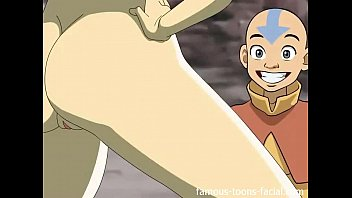 Avatar hentai transando com novinha inocente