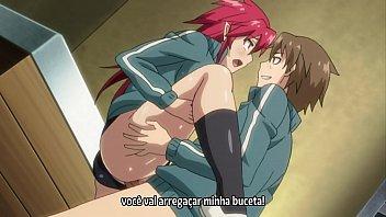 Hentai Legendado Em Português irmão comendo a irmã